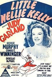 Little Nellie Kelly(1940) Poster - Movie Forum, Cast, Reviews