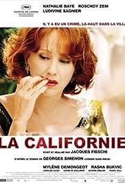 La Californie Poster