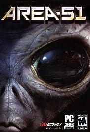 Area 51(2005) Poster - Movie Forum, Cast, Reviews