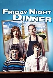Friday Night Dinner Season 5