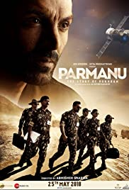 Parmanu: The Story of Pokhran Hindi Full Movie 2018