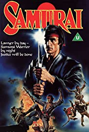 Lee Cantrell A Young San Francisco Attorney By Day At Night Becomes A Samurai Warrior And Battles A Crazed Multi Millionaire Who Is Planning To Destroy