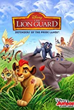 Primary image for The Lion Guard