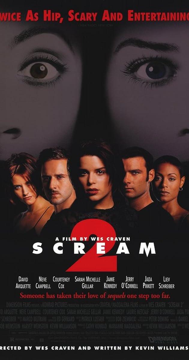 scream 2 1997 imdb