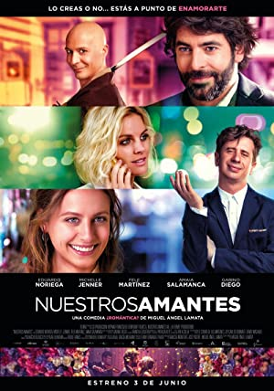 Movie Our Lovers (2016)