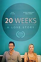 20 Weeks (2017) Poster