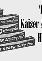 The Kaiser Aluminum Hour