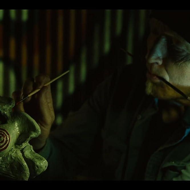 Tobin Bell in Saw III (2006)