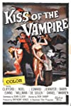 The Kiss of the Vampire (1963)