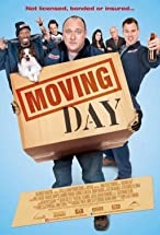 Primary image for Moving Day