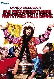 San Pasquale Baylonne protettore delle donne Poster