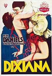 Dixiana(1930) Poster - Movie Forum, Cast, Reviews