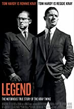 Primary image for Legend
