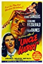 The Strange Affair of Uncle Harry (1945) Poster