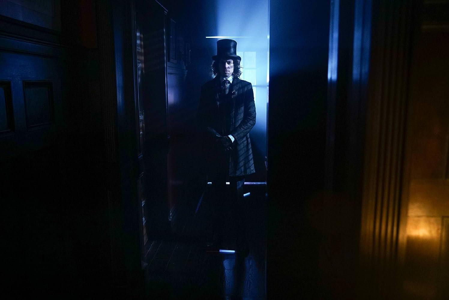 Benedict Samuel in Gotham (2014)