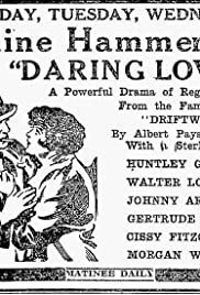 Daring Love Poster