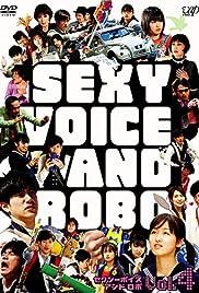 Robo Poster