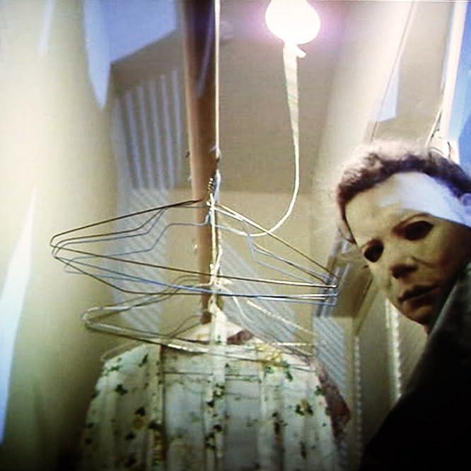 Tony Moran in Halloween (1978)