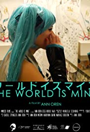 The World Is Mine Poster