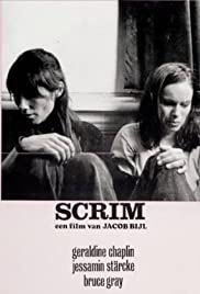 Scrim Poster