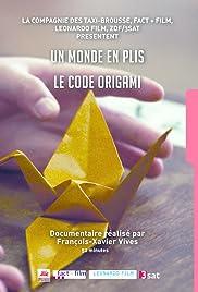 Origami Le le code origami tv 2015 imdb