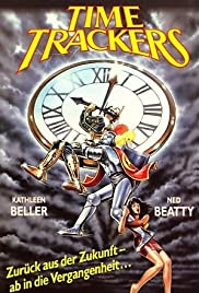 Time Trackers(1989) Poster - Movie Forum, Cast, Reviews