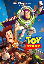 Toy Story(1995) Poster - Movie Forum, Cast, Reviews
