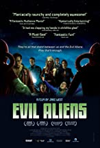 Primary image for Evil Aliens