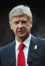 Arsène Wenger's primary photo