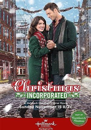 Movie Christmas Incorporated (2015)