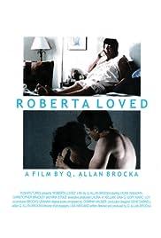 Roberta Loved Poster