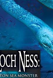 Willatuk: The Legend of Seattle's Sea Serpent Poster
