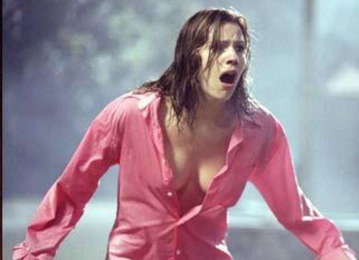 Freddy Vs Jason Nude Scene