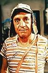 Did Chespirito Just Hit On Sofia Vergara?