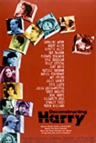 Deconstructing Harry (1997) Poster