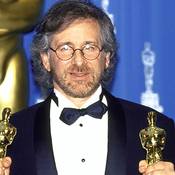 Steven Spielberg in The 66th Annual Academy Awards (1994)