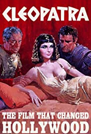 Cleopatra: The Film That Changed Hollywood Poster