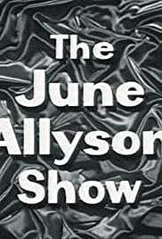 The DuPont Show with June Allyson Poster