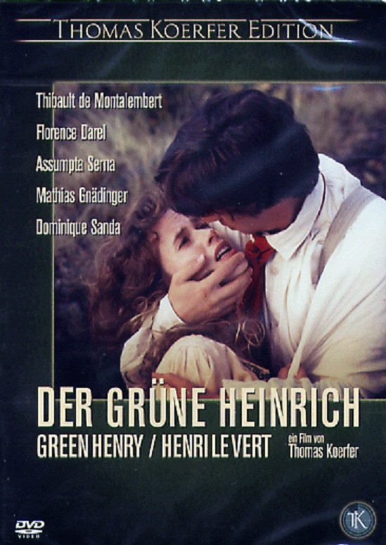 Henry's Romance 1993 480p DVDRip Dual Audio [Hindi – French] ESubs