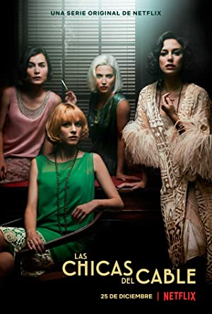 Picture of Las chicas del cable