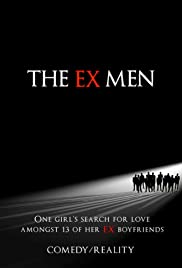 The Ex Men Poster