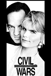 Civil Wars Poster