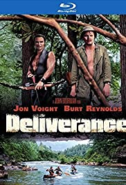 Deliverance: The Journey Poster