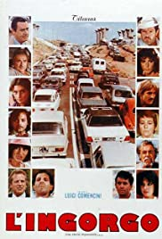 Traffic Jam (1979) Poster - Movie Forum, Cast, Reviews