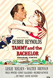 Tammy and the Bachelor (1957) Poster - Movie Forum, Cast, Reviews
