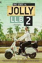 Jolly LLB 2 (2017) Poster