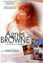 Agnes Browne Poster
