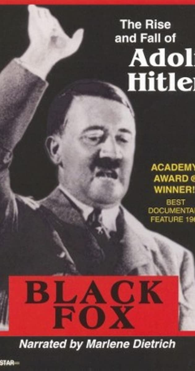 adolf hitler synopsis Adolf hitler (20 april 1889 -30 april 1945) was an austrian-born german politician and the leader of the nazi party hitler was chancellor of germany from 1933 to.