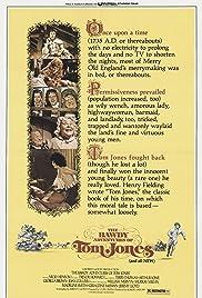 The Bawdy Adventures of Tom Jones(1976) Poster - Movie Forum, Cast, Reviews