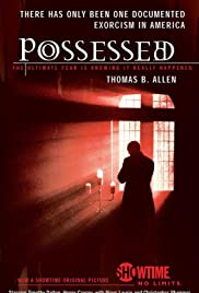 Possessed (2000) Poster - Movie Forum, Cast, Reviews